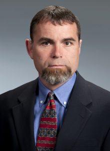 Mike Buehrer